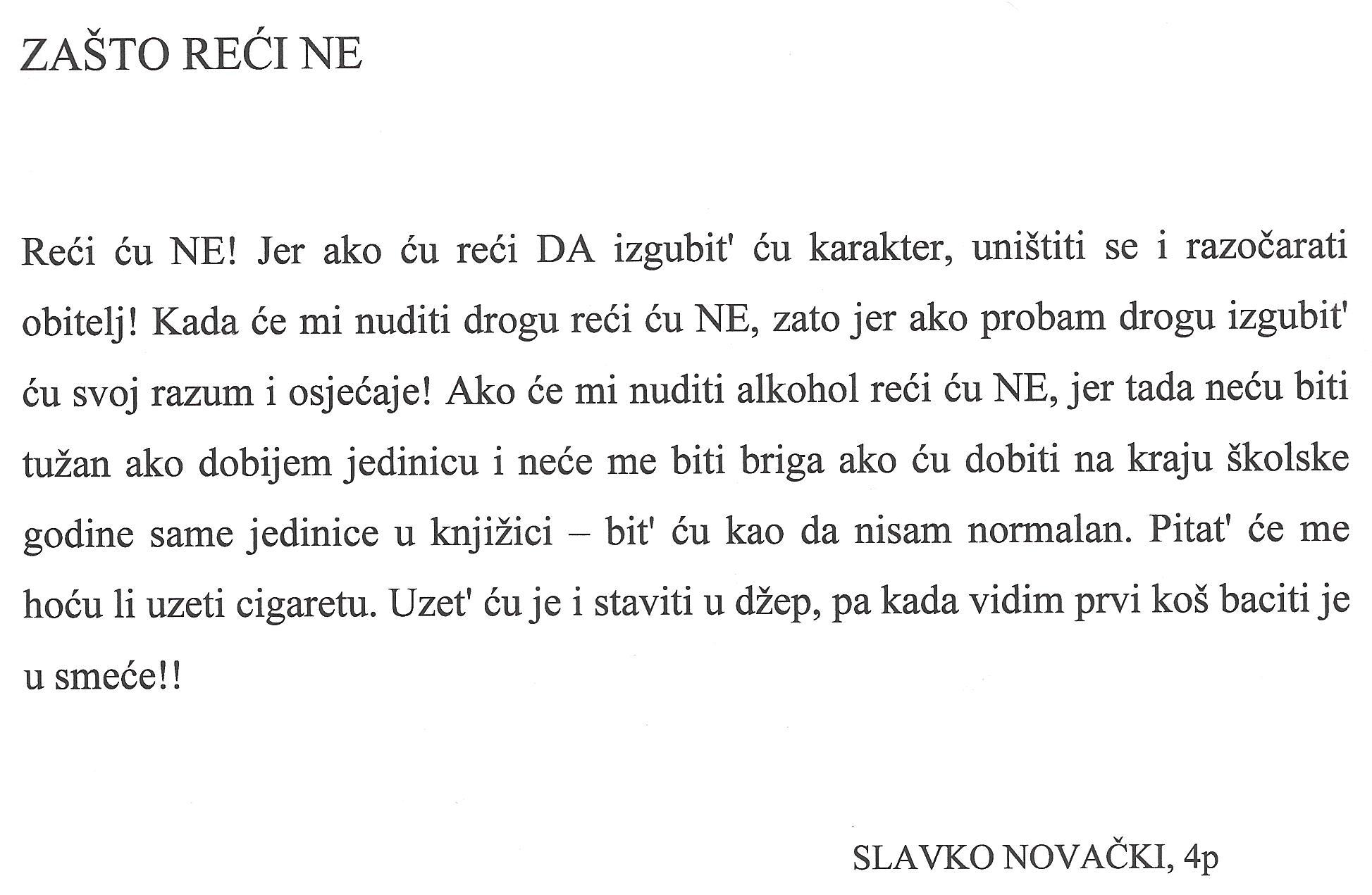 Zasto_reci_ne_Slavko_borba_protiv_ovisnosti