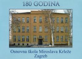 OS Miroslava Krleze