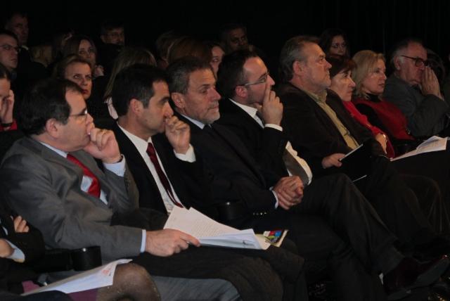 19-11-2013 ZAGREB PRAGMA sudionici