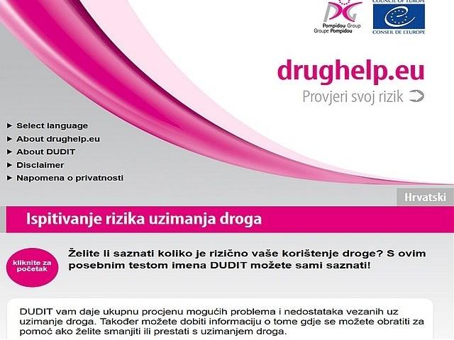 drughelp.eu