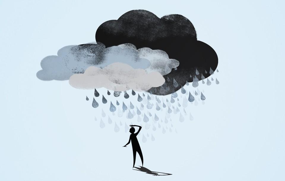 depresivnost javlja u adolescentskoj dobi_fotografija