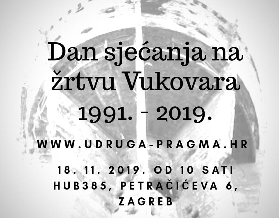 foto dan sjećanja na žrtvu vukovara