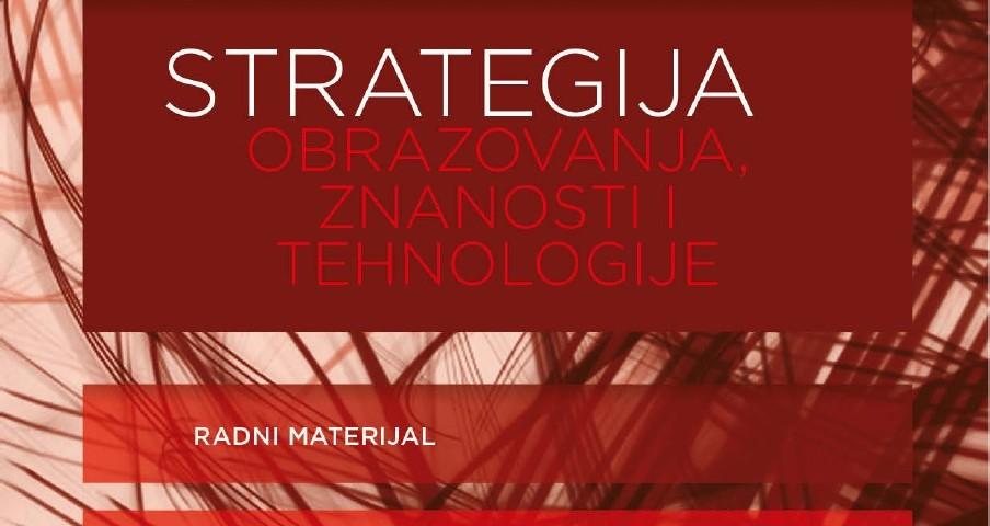strategija obrazovanja